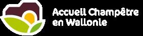 logo Accueil Champêtre en Wallonie